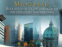 Montreal: Evolution through Architecture and Urbanism